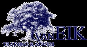 logo Van Eik